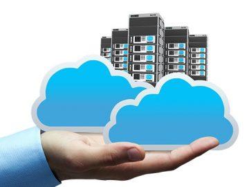 những điểm mạnh của cloud vps hosting
