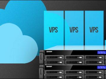 Ưu điểm của cloud vps hosting